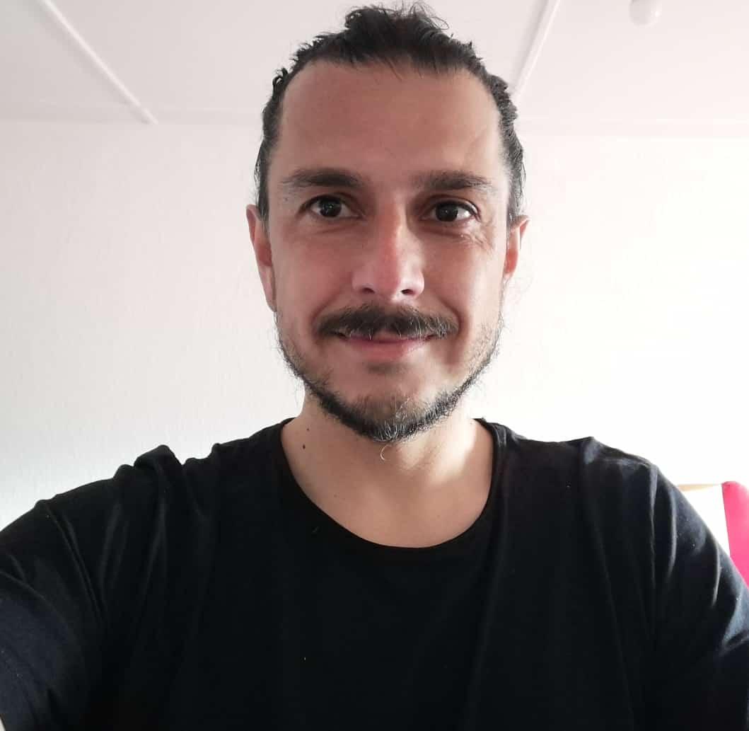 Cristóbal ALMAGIA