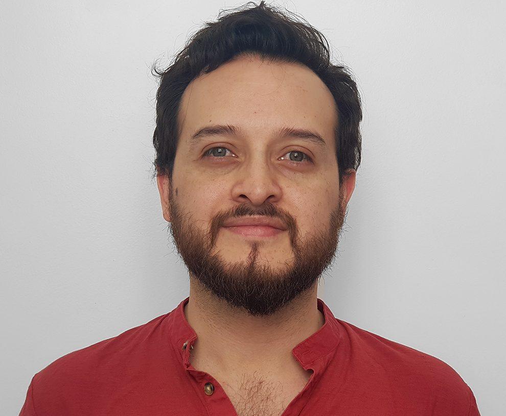 Andres BURBANO