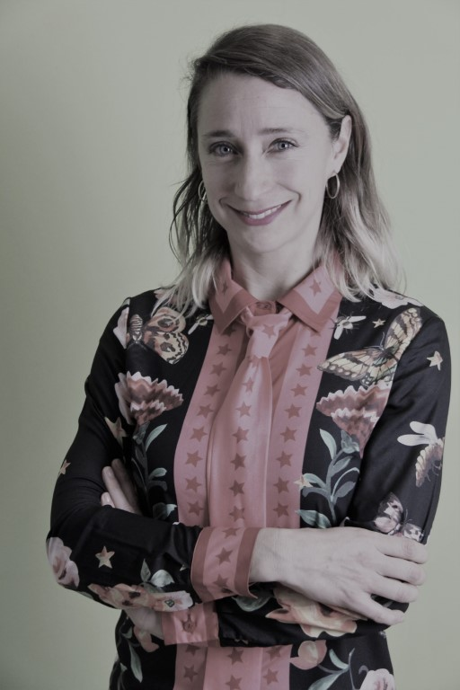 Isidora CABEZON