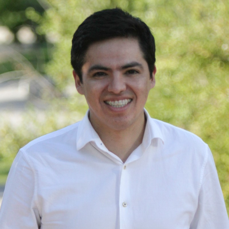 Rodrigo GONZALEZ GUERRA
