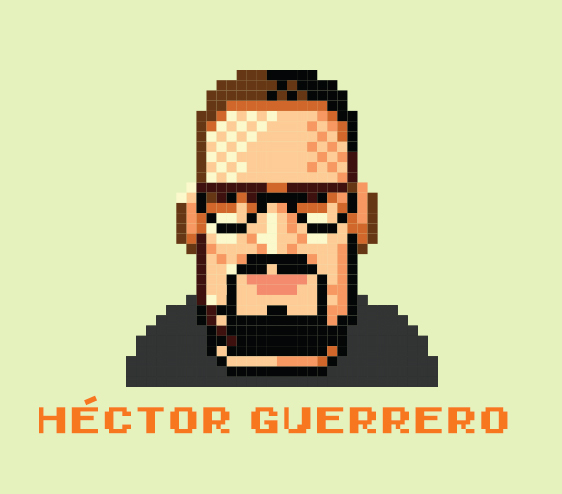 Héctor GUERRERO MERCHANT