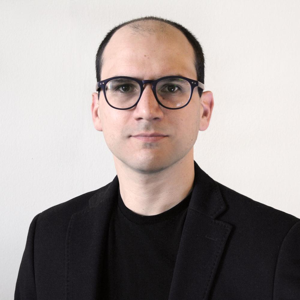 Mauricio LOYOLA