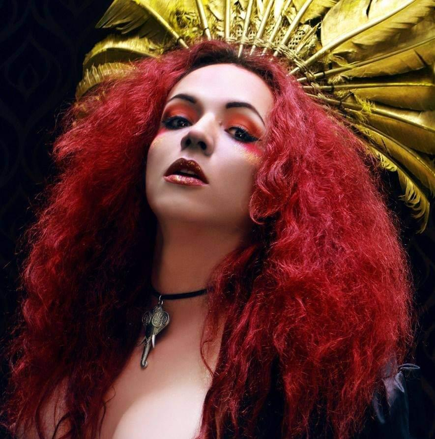 Daniela MALDONADO SALAMANCA