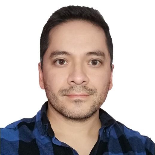Diego MIRANDA URBINA