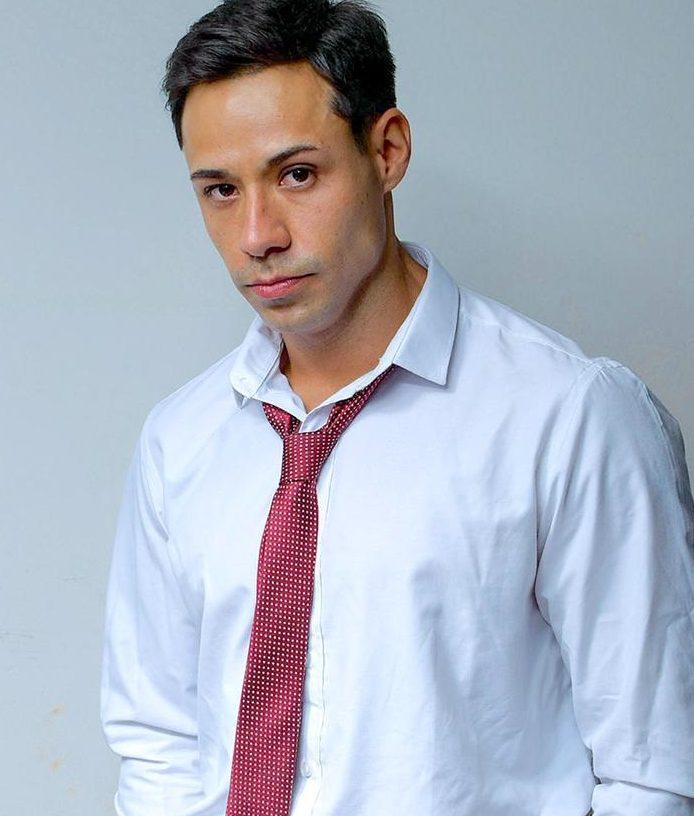 Rodrigo MONDACA LURASCHI