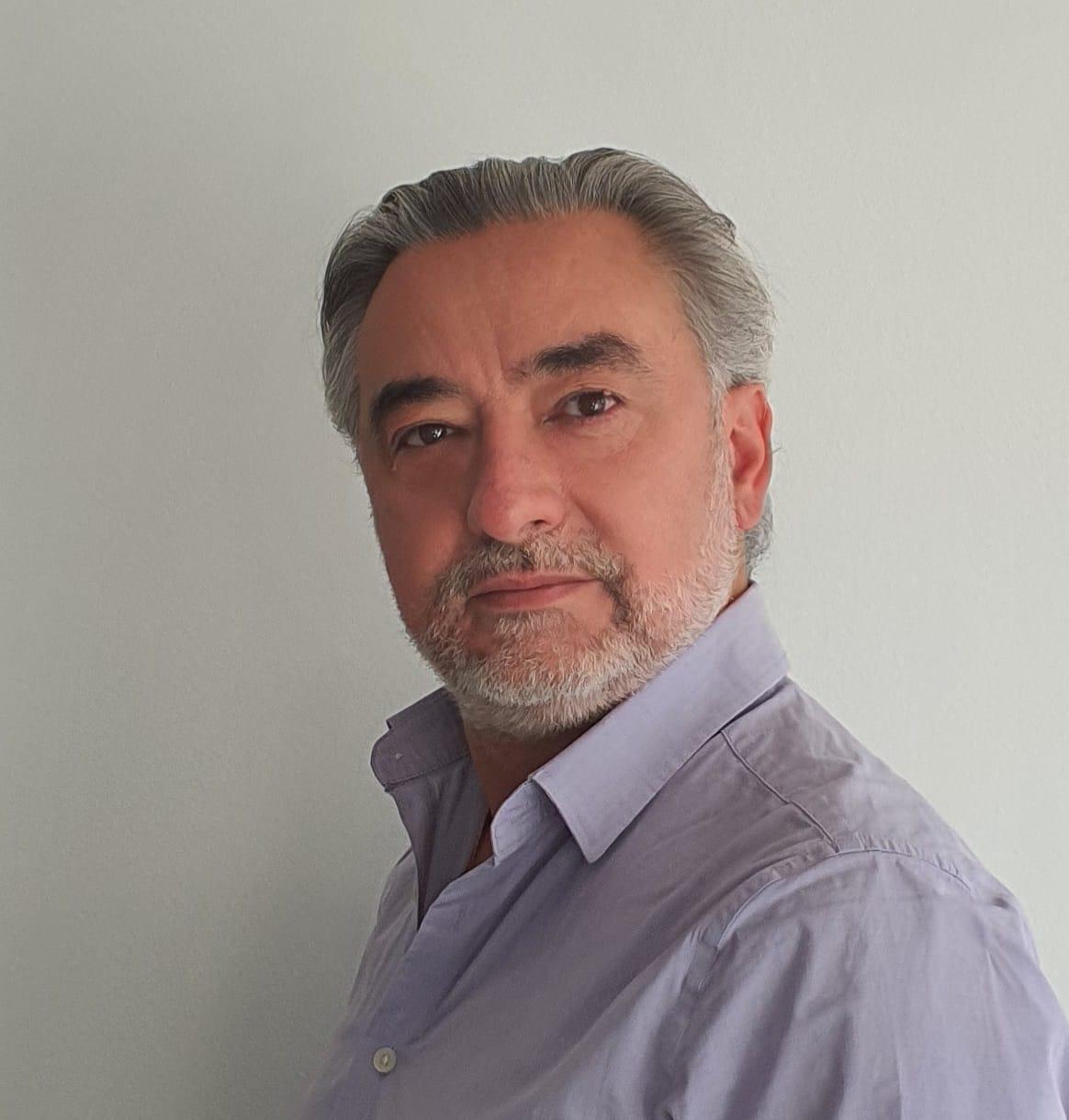 Eric Philipp PELLEGRINI