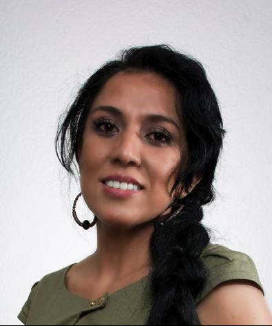 María del Rosario PEREZ BARRAGAN
