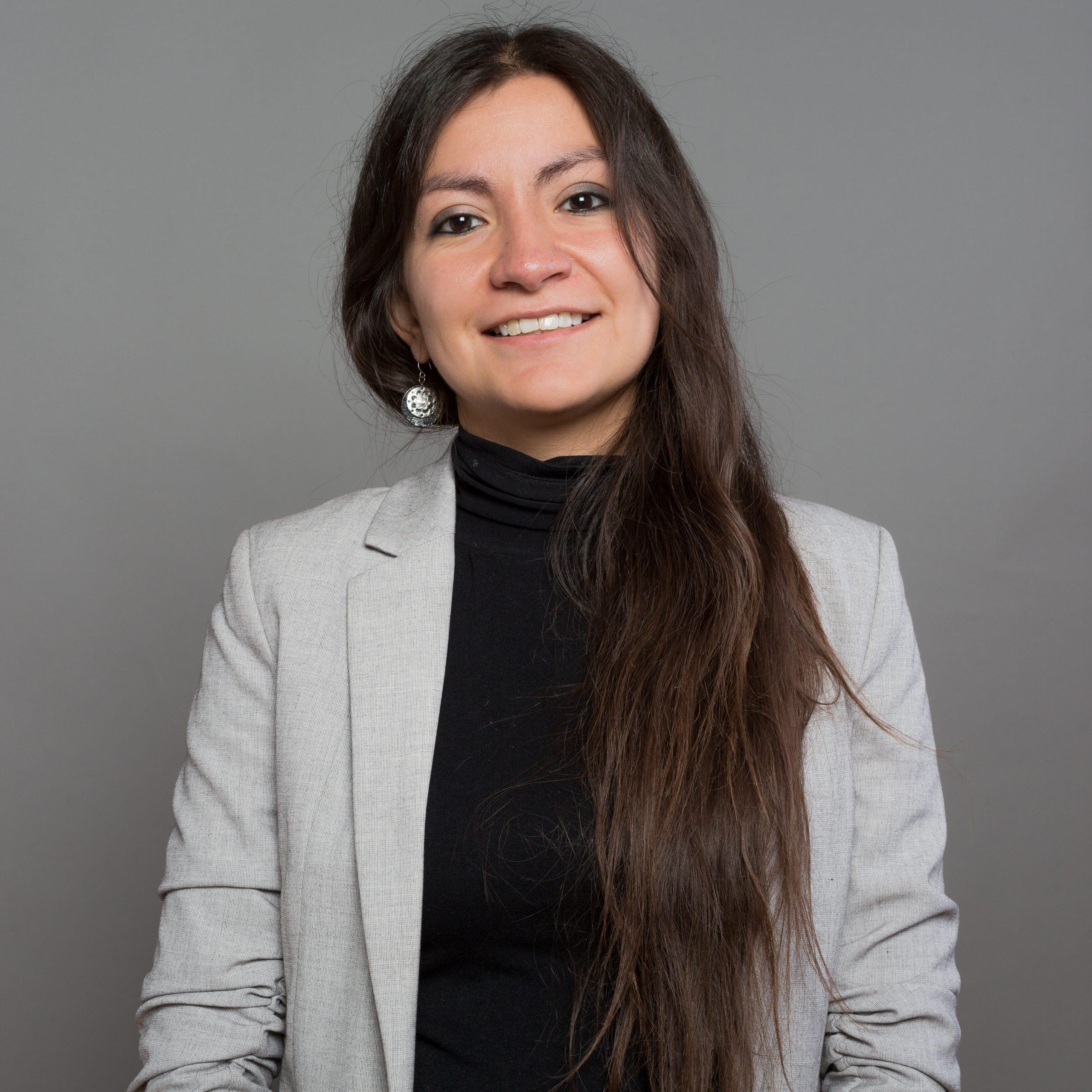 Guadalupe Morales RAMÍREZ