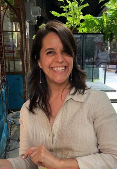 María Sabrina RUIZ FREEMAN