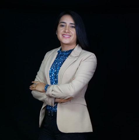 Jennifer SAMANIEGO
