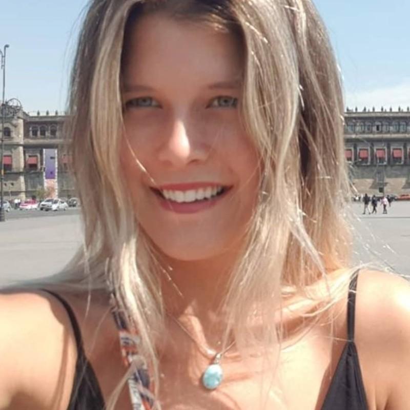 Emilia SANCHEZ CHIQUETTI