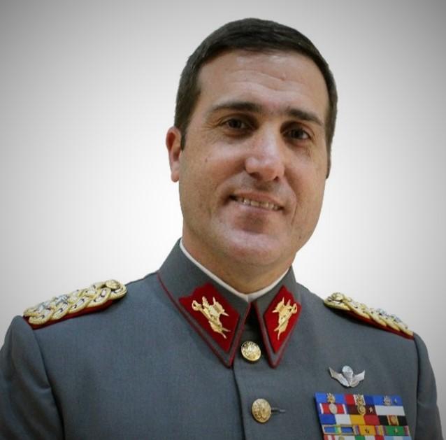 Alberto VILLAROEL RIVERA