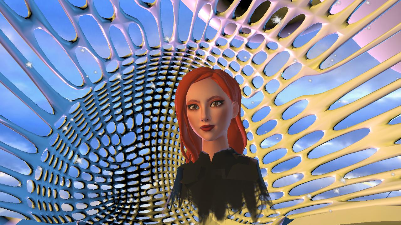 MASTERCLASS 2 – Creación artística expandida en Mozilla Hubs